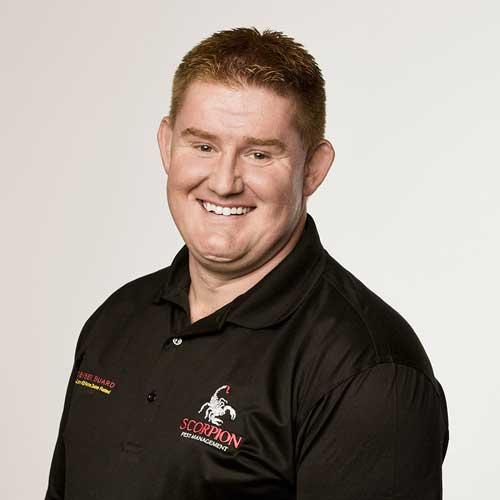 Dean Moles - Pest Expert
