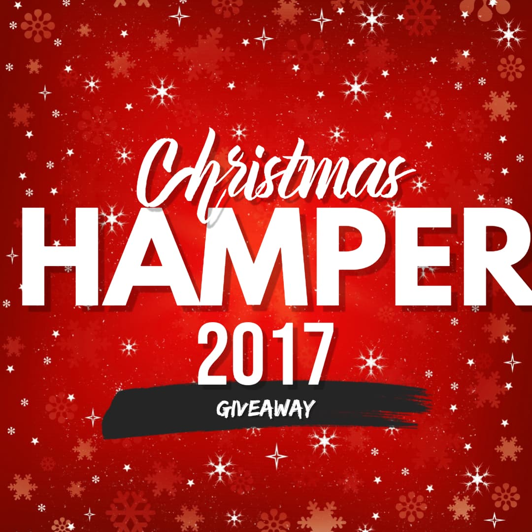 winner: Heather Smith 20/12/2017