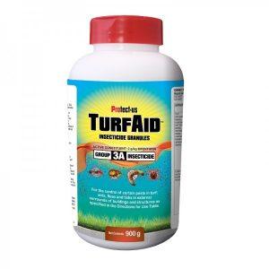Turf aid